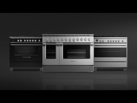 The Beauty Of Choice: Fisher & Paykel Classic, Professional And Contemporary Ranges