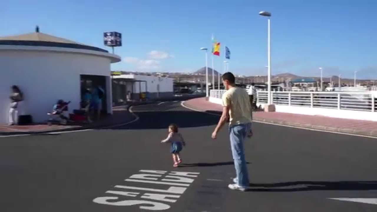 plus cars car a rent in lanzarote airport youtube