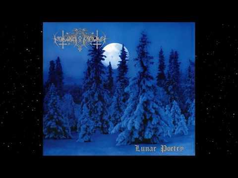 Nokturnal Mortum - Lunar Poetry (Full Album)