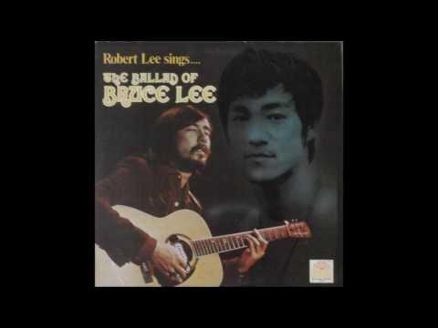 Robert Lee - Lets Go For A Walk