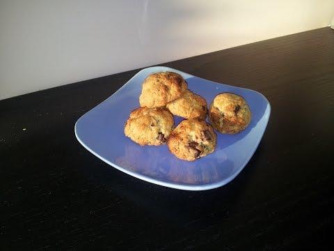 cookies-aux-pépites-de-chocolat-(recette-rapide-et-facile)---la-boites-a-recettes