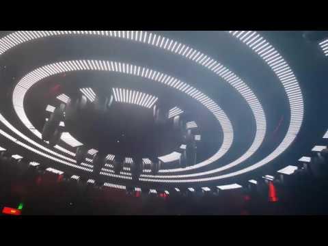 $107M Omnia VIP Nightclub Room Las Vegas