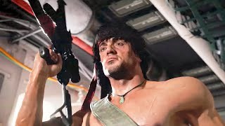 Rambo is coming to COD - Call of Duty: Warzone