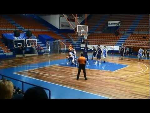 liga vasca baloncesto cadete 2010-11, Fase Final A-1 y F4, una liga inolvidable!!!.wmv
