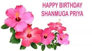 ShanmugaPriya   Flowers & Flores - Happy Birthday