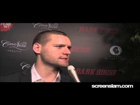 Dark House: Exclusive Premiere  with Luke Kleintank