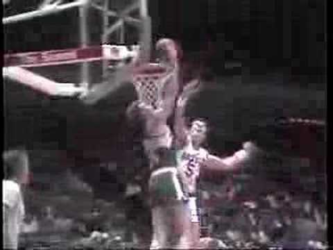 Tom Chambers - NBA Dunks