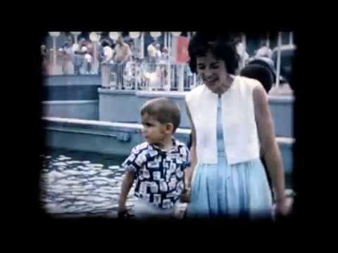 1964 World's Fair Home Movie