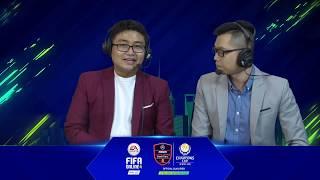 Vietnam Immortals vs Elite - Tứ kết phân nhánh [EACC Spring 2019]
