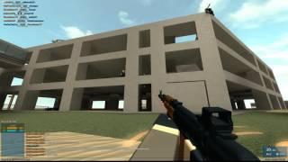 Roblox Phantom Forces Weapons AK74