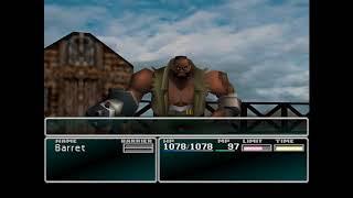 Final Fantasy VII | New Threat v1.5 (Arrange Difficulty) [Dyne]
