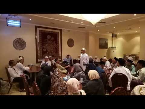 AL ANSHOR TOURS ( Haji Plus dan Umroh) PT Al Anshor Madinah Barokah Jl. Syarifuddin Yoes Komplek Pel.