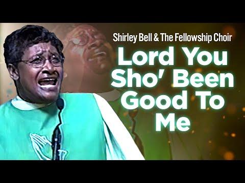 SHIRLEY BELL and Fellowship Choir