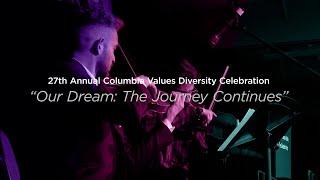 2020 Columbia Values Diversity Celebration