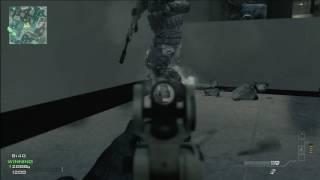 Call of Duty Modern Warfare 3 Multiplayer Gameplay #Final Arkaden