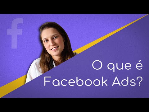 O que é Facebook Ads