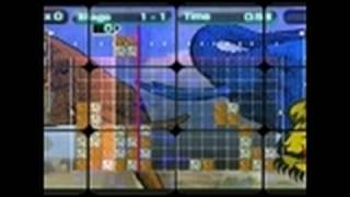 Lumines II Sony PSP Trailer - Get In The Groove