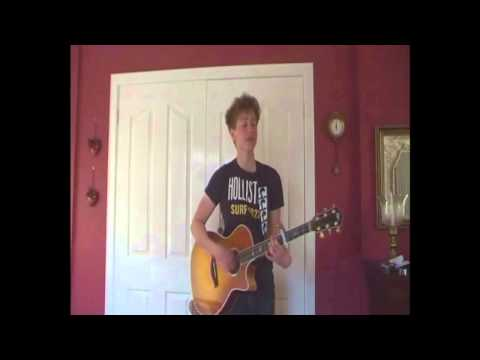 Young Vamps - James McVey
