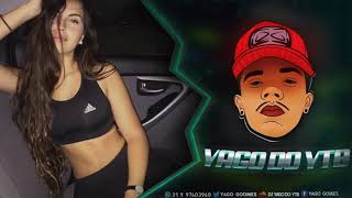 MC GW = MINE MEDLEY PRAS TCHEKINHAS - DJ