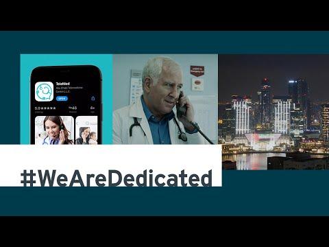 Abu Dhabi Telemedicine Centre Sets Services to Reduce Patient Caseload