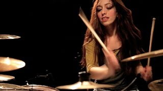 Baixar PERIPHERY - 22 FACES - DRUM COVER BY MEYTAL COHEN