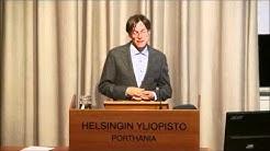 Jari Salminen: Yleissivistys murroksessa?