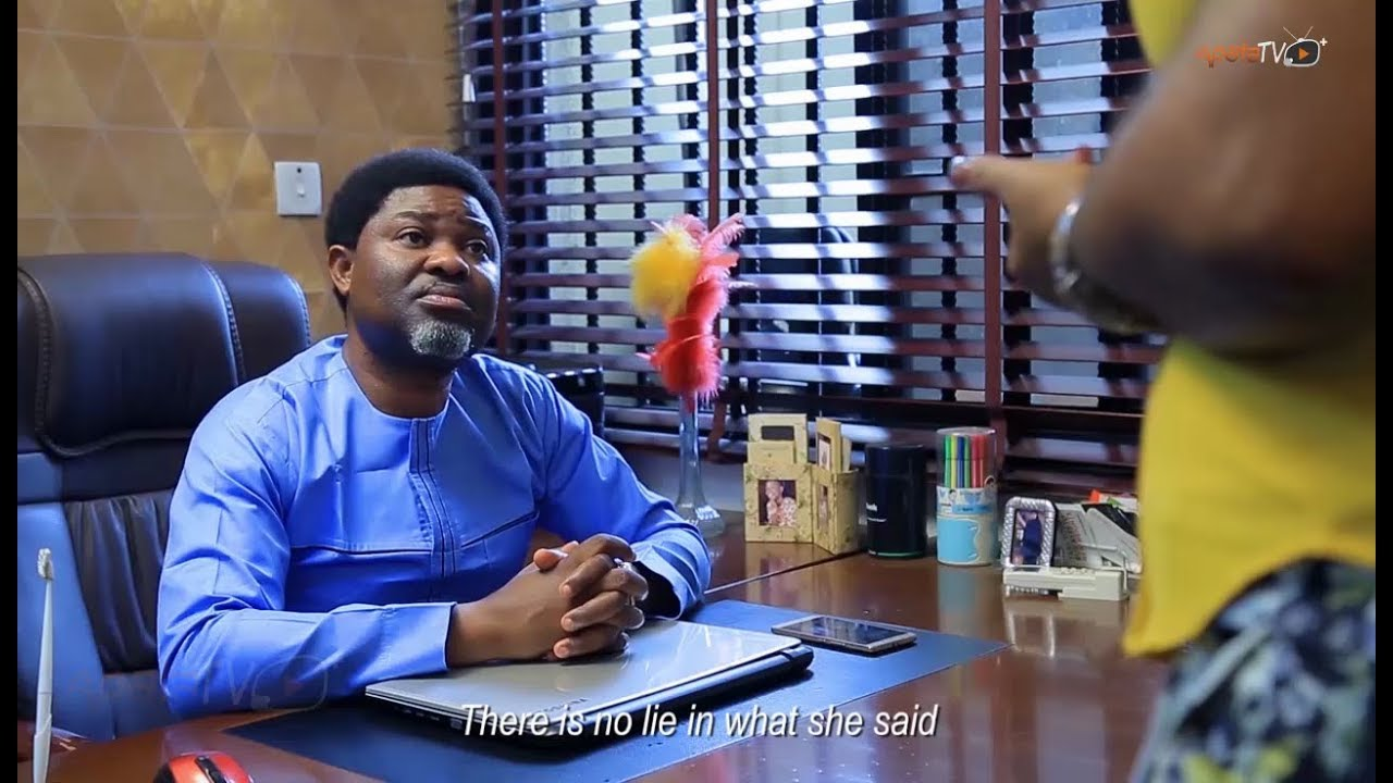 Download Odi Ife Latest Yoruba Movie 2017 Drama Starring Iyabo Ojo | Yomi Fash Lanso