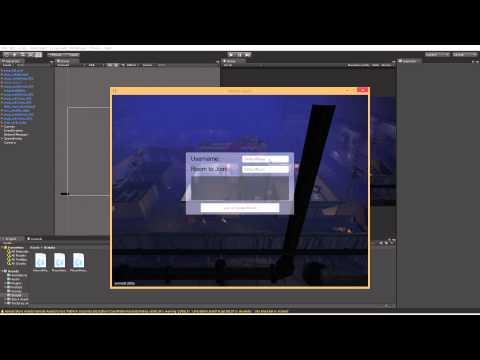 Live Training 18th December 2014 - Merry Fragmas: Multiplayer FPS, Part 3