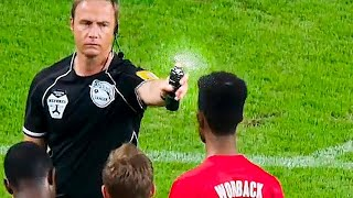Try Not to Laugh at These Funny Moments in Football...