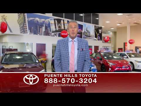 Puente Hills Toyota   The House Of YES!
