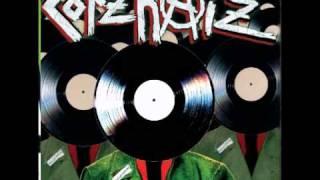 Cotzraiz - Was Punk ist bestimmen wir