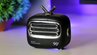 Chota Packet Bada Dhamaka  Loudest BT speaker under 700 Rs. @Ur IndianConsumer