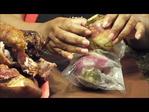 How To Make: Turnips And Mustards With Turnip Bottoms