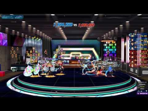 WIA PH - Fam Battle Round 1: SuperStar VS Affinity
