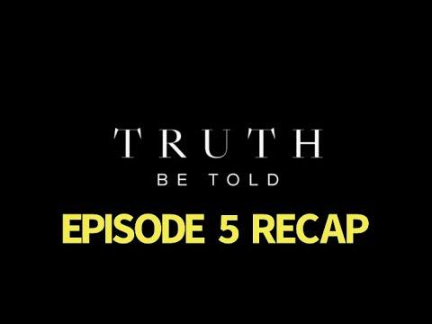 Download Truth Be Told Season 1 Episode 5 Graveyard Love Recap