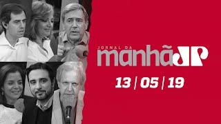 Jornal da Manhã - Edição completa de 13/05/2019