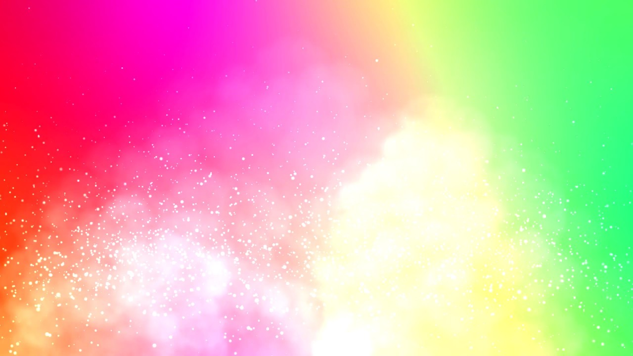 Motion Background Colors Effects Particles - YouTube
