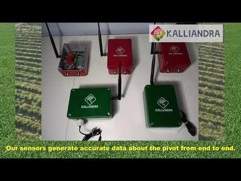 Startup Agritech Kalliandra Develops Technology For Crop Management
