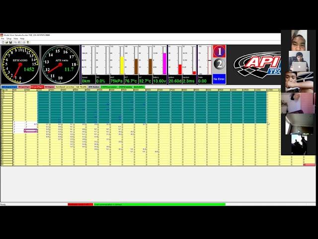 API Tech PH Online Training Batch 10 recording