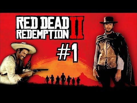 Hooper Live Red Dead Redemption 2 #1
