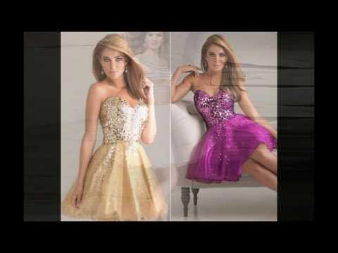 c50c3987f  افخم عرض ازياء فساتين السهرة لعام 2017 Most luxurious evening dresses  fashion show - YouTube