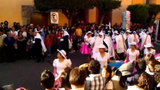 Carnaval Tlaxcala 2012