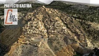 Últimos descubrimientos en La Bastida y La Almoloya, 2.200 a.C.