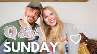 Should You Date Someone You Work With? A Non-believer? | Christian Dating Q&A Pt. 2