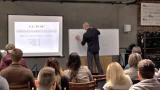 Comprendre L'INDEX GLYCÉMIQUE et la CHARGE GLYCÉMIQUE (Calcul) | Extrait séminaire Jack's Team