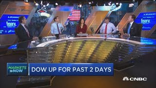 There will not be a recession in 2019: Portfolio manager