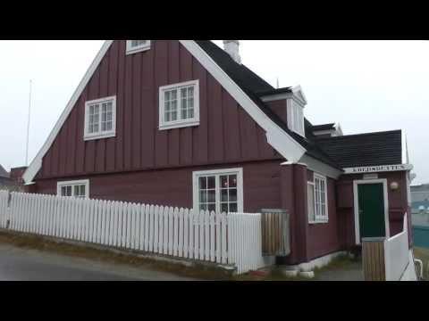 Grønland: 11 Ilulissat