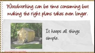 My Shed Plans Review | My Shed Plans Download