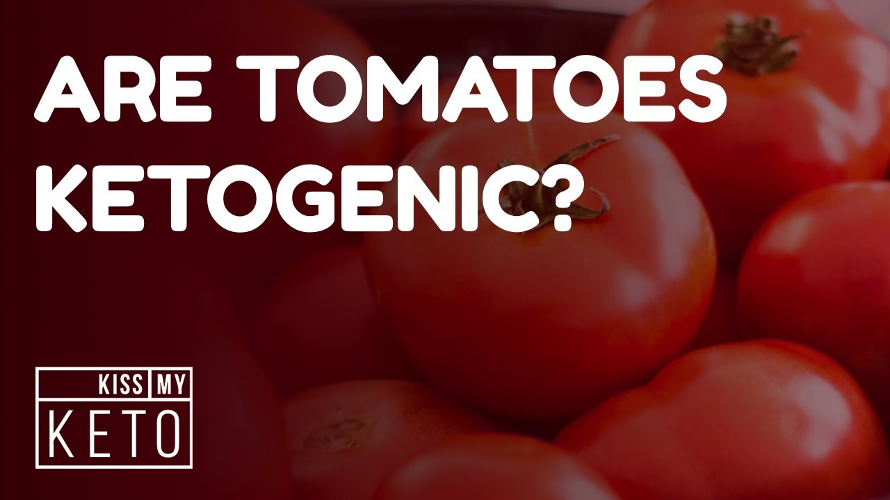 tomatoes and low carb diet