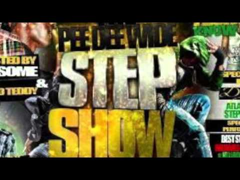 The Pee Dee Wide Step Show Nov 17 @ South Florence High School